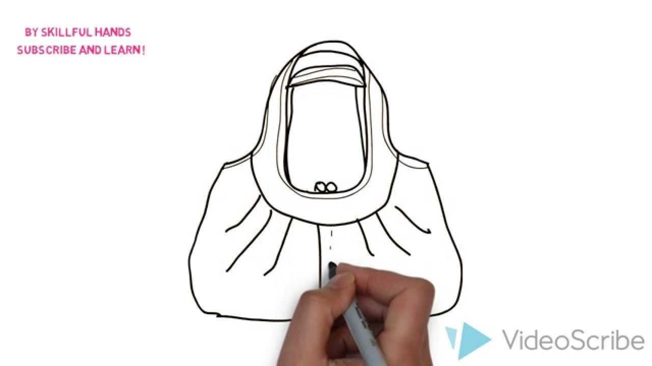 2b0de6600f33 How to Draw a handbag / Как нарисовать женскую сумку - YouTube