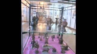 видео Женевский музей искусства и истории (Musée d'art et d'histoire de Genève)