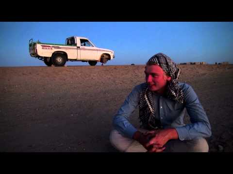 A Lonely Hitchhiker surviving Sudan - Thumbs Up Africa #8