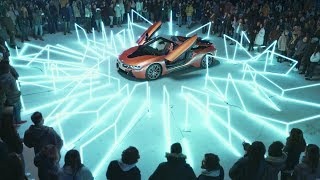 【TVCM】BMW Visionary Mobility 30sec thumbnail