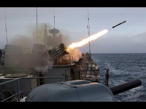 РОССИЯ ЗАСТАВИЛА БЕЖАТЬ КОРАБЛИ НАТО ИЗ БАРЕНЦЕВА МОРЯ!