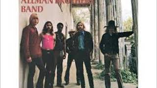 Allman Brothers Band   Whipping Post with Lyrics in Description