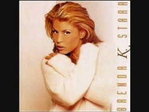 Brenda K. Starr-Keep It a Secret.