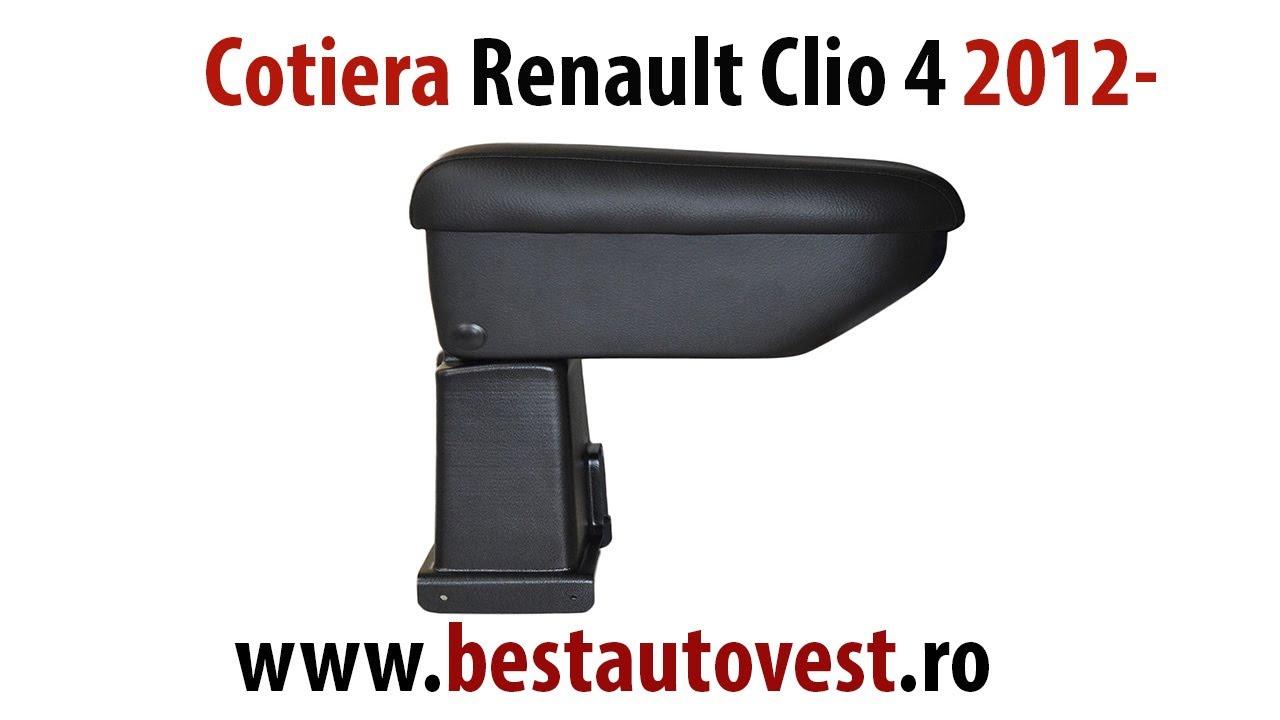 buy online super cheap autumn shoes Cotiera Renault Clio 4 2012-