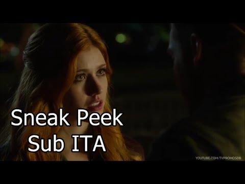 Shadowhunters 1x09 Sneak Peek 2 Sub ITA 'Rise Up'