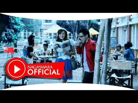 Kerispatih - Melekat Di Jiwa (Official Music Video NAGASWARA) #music