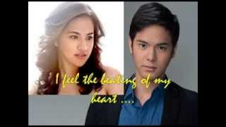 Download I'll Be There (Julie Anne San Jose & Kristoffer Martin) with Lyrics MP3 song and Music Video