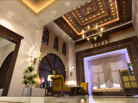 Interior Designer In UAE Dubai