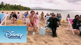 "Teen Beach 2: ""Best Summer Ever"""