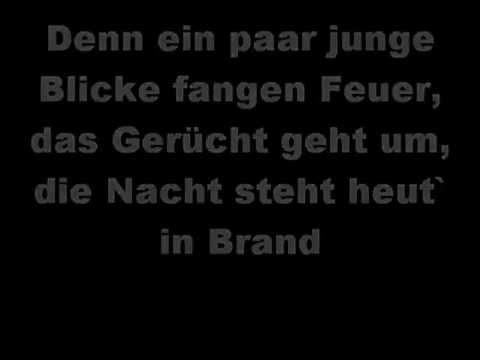 Auletta - Meine Stadt (Lyrics)
