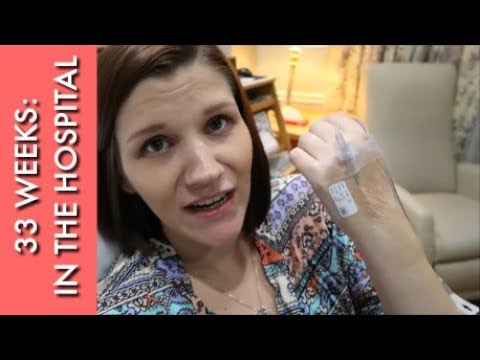 33 WEEKS PREGNANT | MY WATER BROKE?!?!? | Joyful Chaos