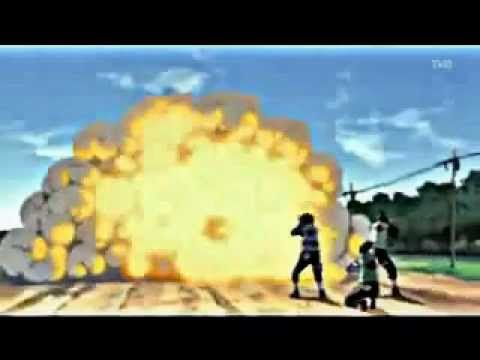 Hidan vs Asuma - agony is my name