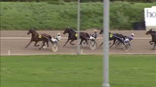 Vidéo de la course PMU BREEDERS CROWN J