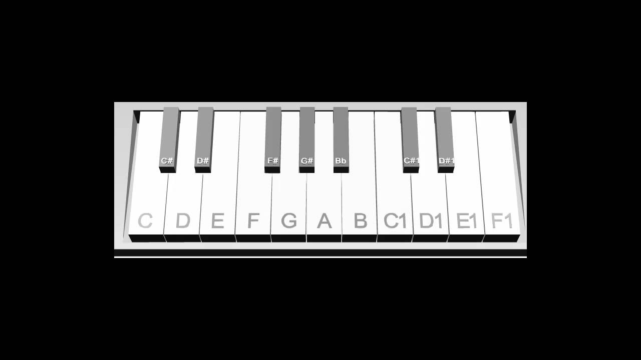 how to play piano online