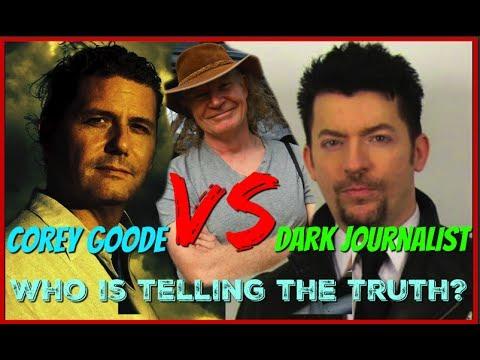 Dark Journalist & Bill Ryan vs Corey Goode: Who is telling the Truth?