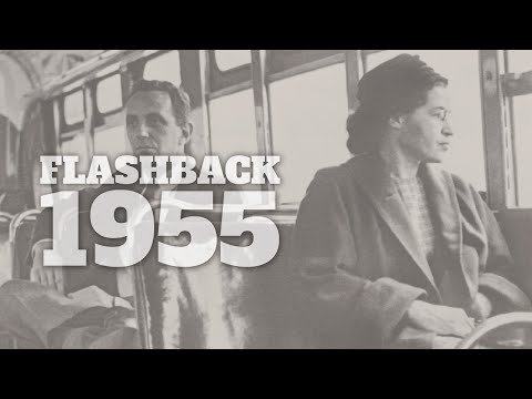 Download Flashback to 1955 - A Timeline of Life in America