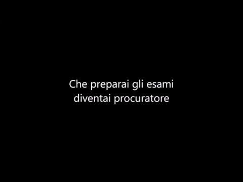 Fabrizio De Andrè - Un Giudice (testo + audio originale)