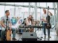 Концерт Modern Acoustic Trio - «МУЗЫКА БЕЗ ПОВОДА» живое выступление в ТРК АРЕНА! Лаунж Джаз Хиты