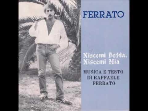 Raffaele Ferrato Niscemi Bedda Niscemi Mia Youtube
