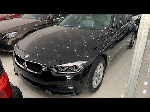 Siêu phẩm BMW 320i Đky T6/2019 lướt 18k, mua gop Chỉ cần có 439 triệu | QuânTM