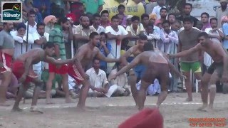 NANGAL (Dehlon-Ludhiana) Kabaddi Cup Aug-2014 (HD). Part 3rd.