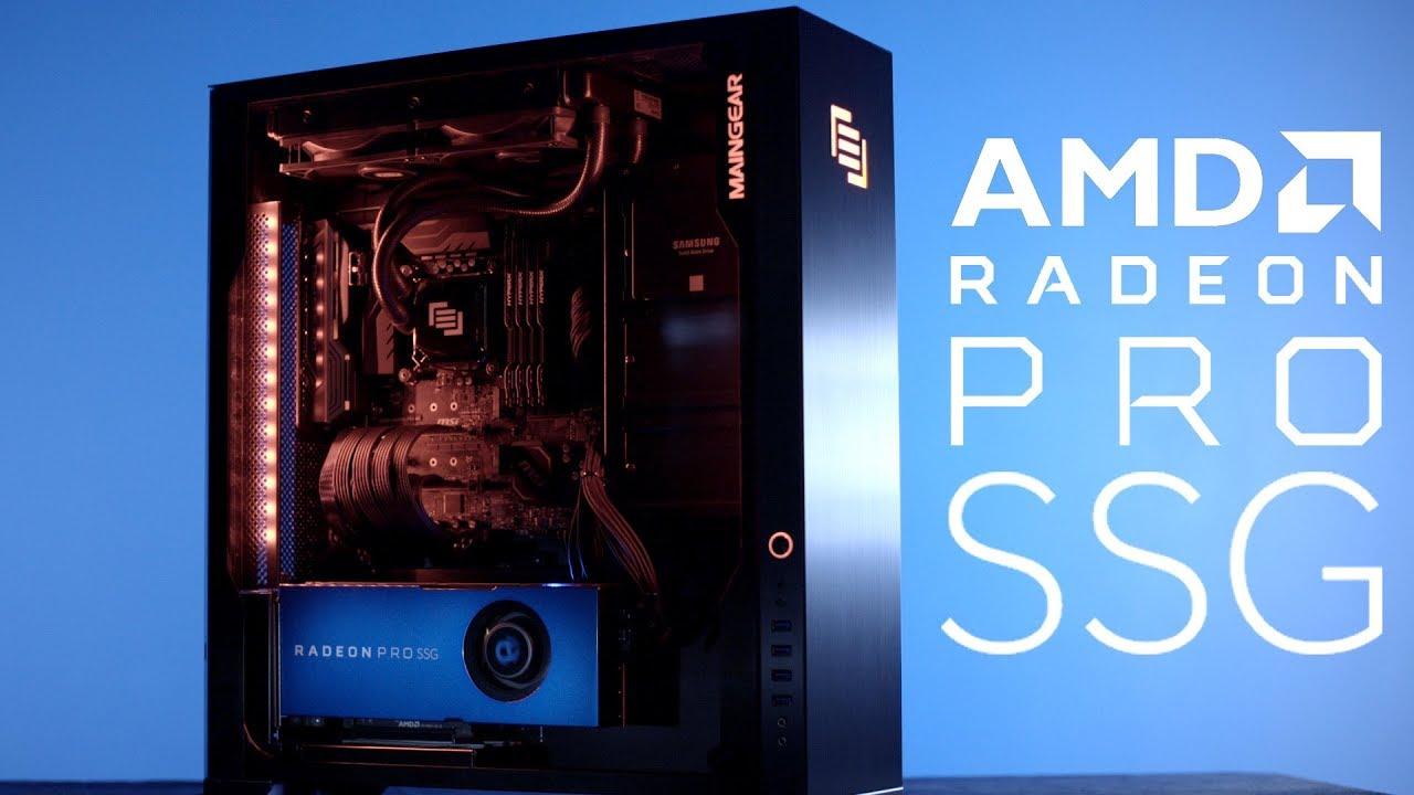 AMD Debuts GPU Built for Adobe Premiere Pro   Fstoppers