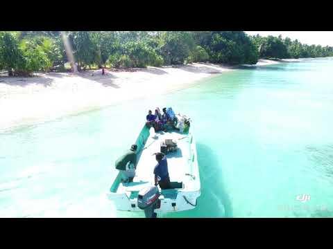 Namu, Marshall Islands (Majkin)