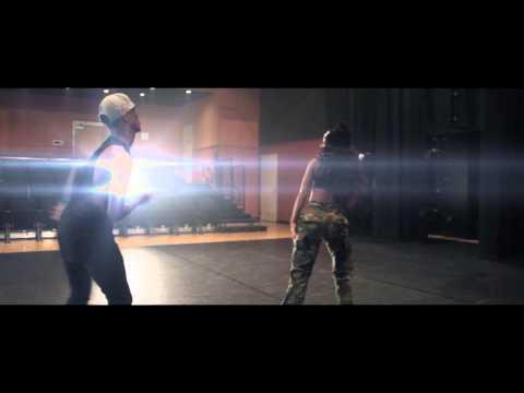 Sevyn Streeter: It Wont Stop Dance Video