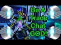 Must Knows of Trade Chat | Warframe