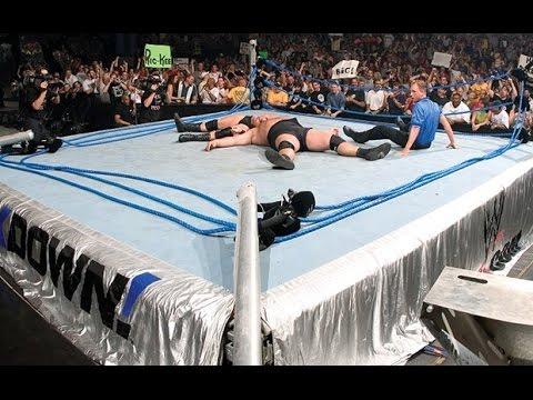 WWE Big Show Vs Brock | Best Match You EverSee 2016