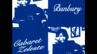apuesta por el rock and roll bunbury con jaime urrutia