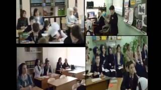 Мастер класс для будущих учителей