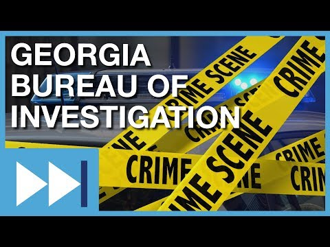 The Best Crime-Solving Jobs   Working at the Georgia Bureau of Investigation