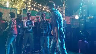 Vulala song performance in express raja