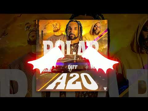 Download DIFF - Rolar a 20 (feat. Masta & Young Double) Audio Oficial