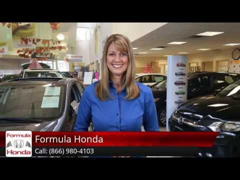 Formula Honda Reviews : The Best Honda Dealer in Toronto