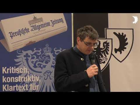 Dr. Barfod: Das neugestaltete Ostpreußische Landesmuseum mit Deutschbaltischer Abteilung