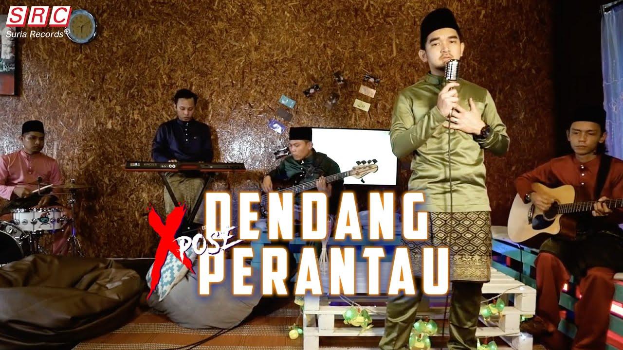 P Ramlee Dendang Perantau Cover By Xpose Youtube