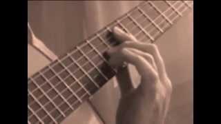 A.Vivaldi - Spring, 1 - Allegro - solo guitar