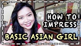 7 Ways to Impress a Korean Woman