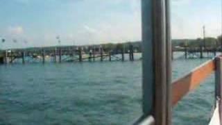 Bodensee Konstanz Hafen Rundfahrt Solarfähre