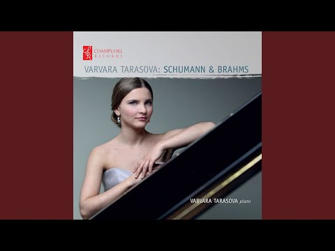 16 Variations on a Theme by Robert Schumann in F-Sharp Minor, Op. 9: XVI. Variation XV