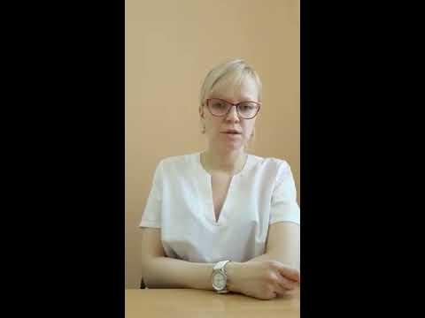 Приглашение на вебинар о железодефицитной анемии