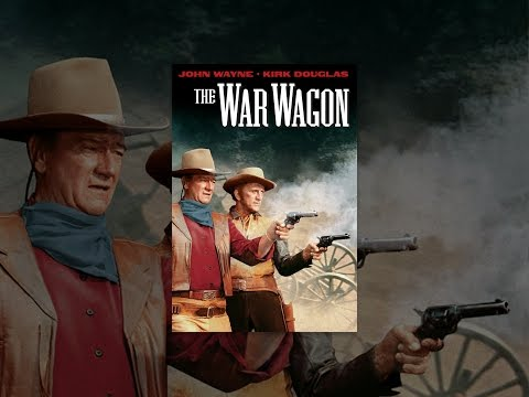 The War Wagon Mp3