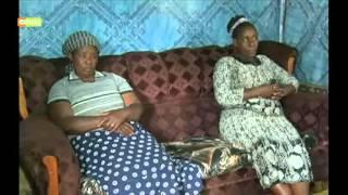 Mwanamuziki Maarufu Wa Mugithi Salim Junior Aaga Dunia