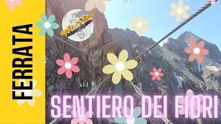 SENTIERO DEI FIORI -Adamello- 🏔 screenshot 5