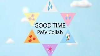 [PMV Collab] Good Time