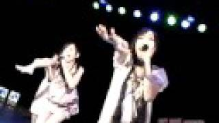 Perfume - パーフェクトスター・パーフェクトスタイル(LIVE)