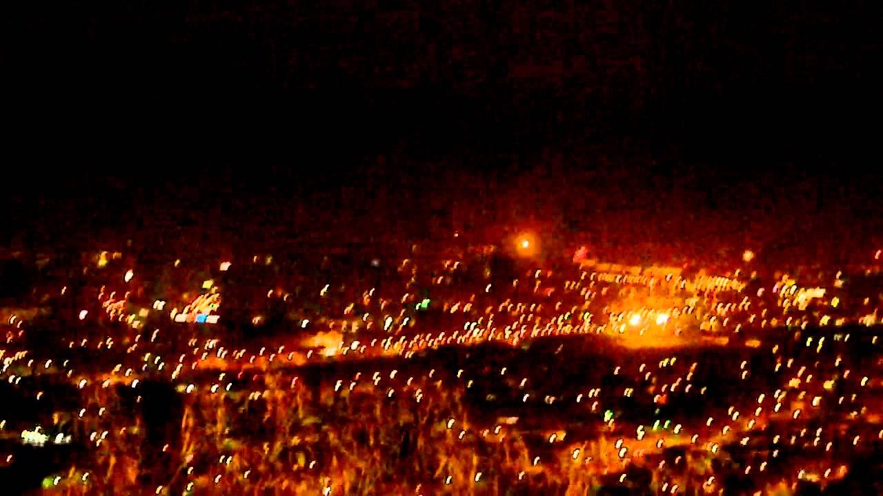 Guayaquil fin de a o guayaquil ecuador youtube - Fin de ano en toledo ...