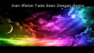 Alan Walker Fade Sean Deegan Remix Mp3